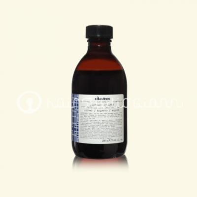 Shampoo ARGENTO anti-giallo Davines 250ml