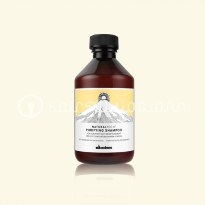 Purifying shampoo anti forfora Davines 250ml