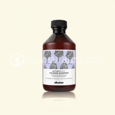 Calming shampoo dermocalmante Davines 250ml