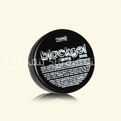 BlackGel 300 ml (vaso)