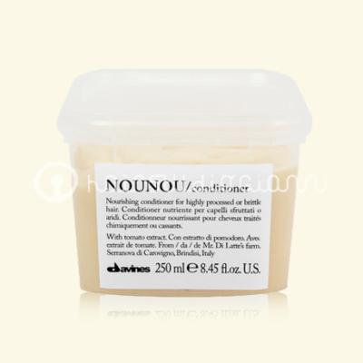 Nounou balsamo nutriente 250ml