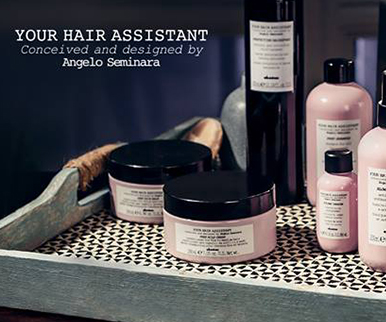 Your Hair Assistant