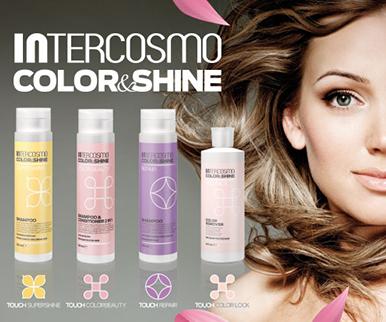 Intercosmo Color&Shine
