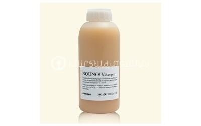 Nounou shampoo nutriente Davines 250ml