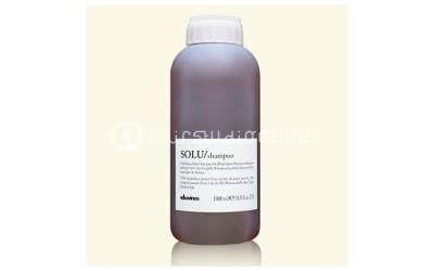 Solu shampoo rinfrescante Davines 250ml