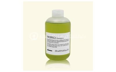 Momo shampoo capelli secchi o disidratati Davines 250ml