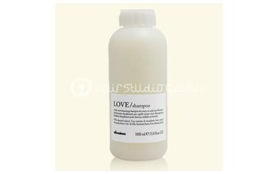 Love shampoo capelli mossi o ricci Davines 250ml