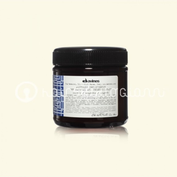 Balsamo ARGENTO anti-giallo Davines 250ml