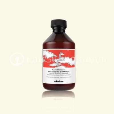 Anticaduta shampoo energizzante 250ml