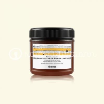 Nourishing balsamo idratante Davines 250ml