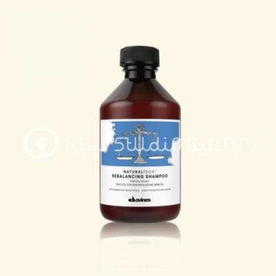 Rebalancing shampoo cute grassa Davines 250ml