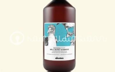 Well-Being shampoo per tutti i tipi di capelli Davines 250ml