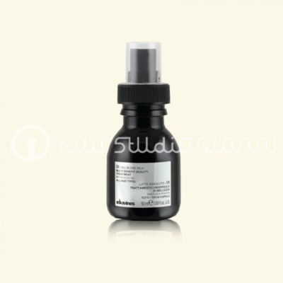 OI/All in one milk - Spray nutriente Davines 135ml