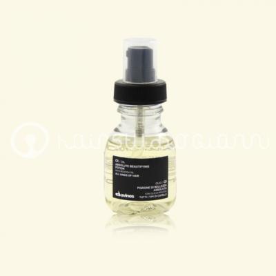 OI/OIL Pozione Bellezza Assoluta Davines 135ml