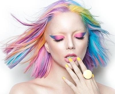Prodotti per la colorazione dei capelli