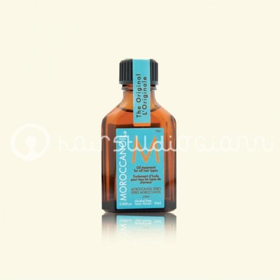 Olio trattante per capelli e corpo Moroccanoil 100ml
