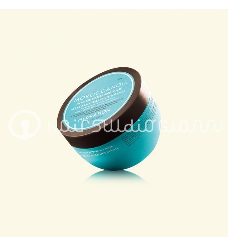 Maschera idratante intensiva Moroccanoil 250 ml