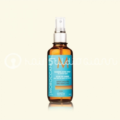 Spray lucidante Moroccanoil 100ml
