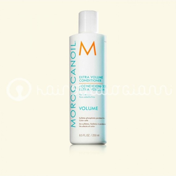 Balsamo Extra Volume per capelli sottili Moroccanoil 250ml