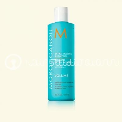 Shampoo Extra Volume Moroccanoil 250ml