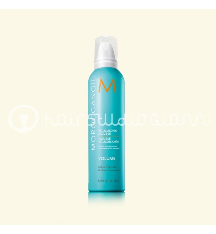 NEW Mousse volume Moroccanoil 250ml