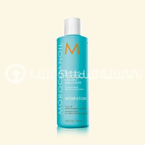 Shampoo Idratante Moroccanoil 250ml