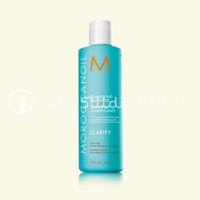 Shampoo purificante Moroccanoil 250ml