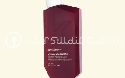 YoungAgain Shampoo Ristrutturante Kevin Murphy 250ml