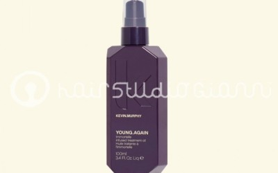 YoungAgain Olio trattante Kevin Murphy 100ml