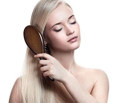 Pettini e Spazzole per capelli