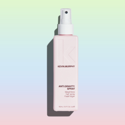 Anti gravity spray Kevin Murphy