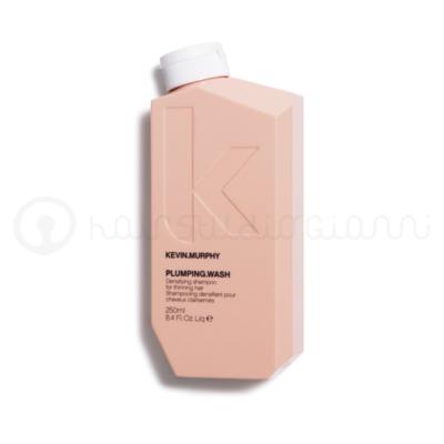 shampoo ispessente