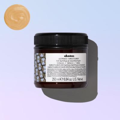 Tobaco conditioner alchemic davines