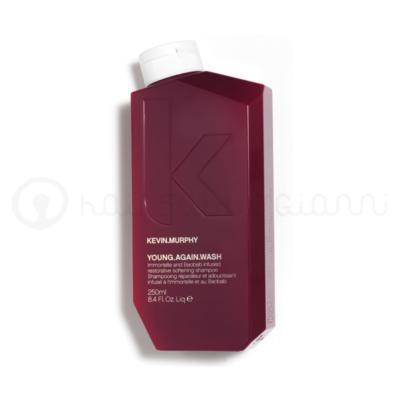 shampoo anti age