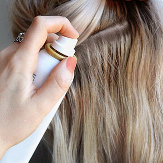 capelli grassi shampoo