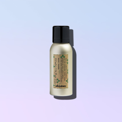 lacca media davines 100ml