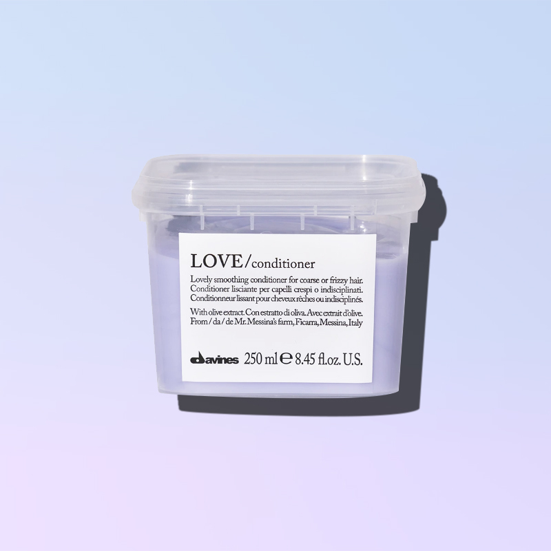 Davines love conditioner 250ml