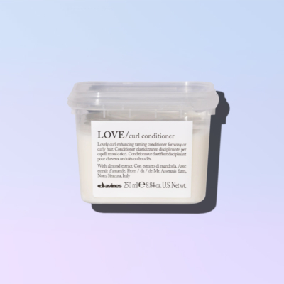 Davines love curl conditioner 250ml