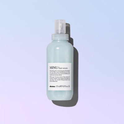 davines minu serum 150ml
