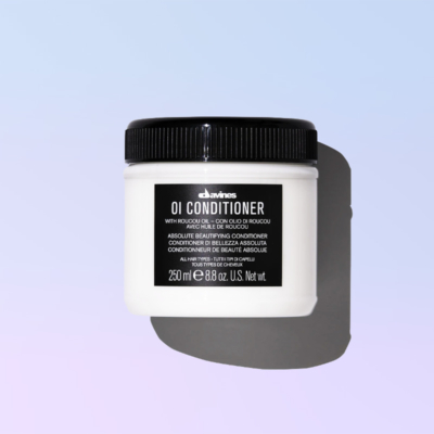 oi conditioner 250ml davines