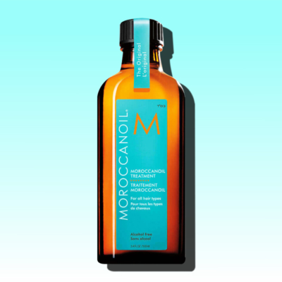 oil treatment moroccanoil