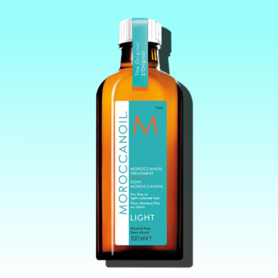 oil treatment LIGHT 100