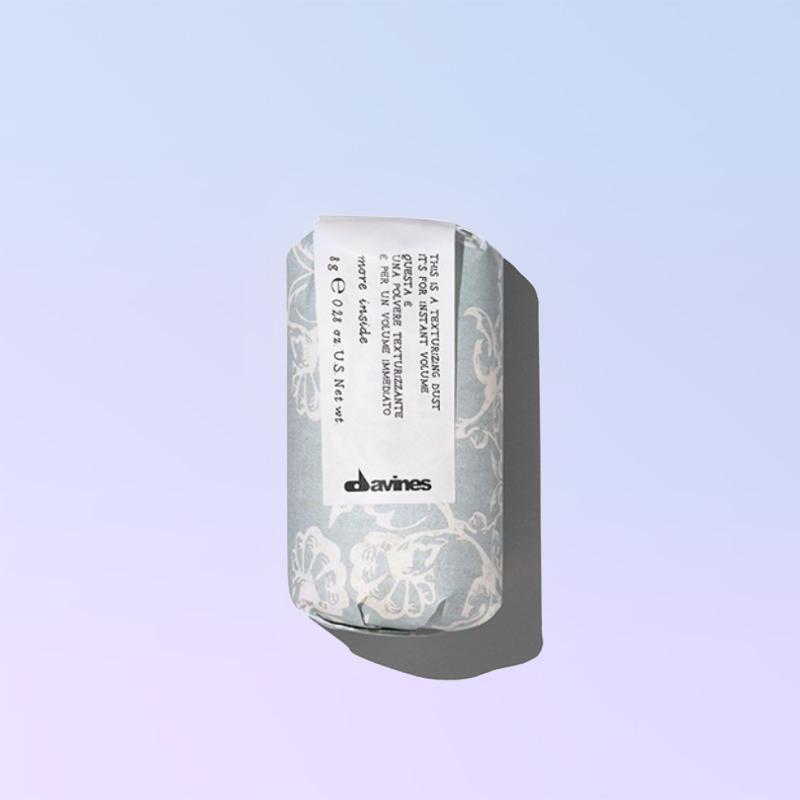polvere volumizzante