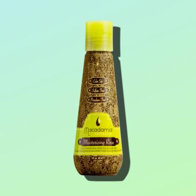 macadamia moisturizing rinse 60ml