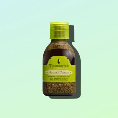 oil macadamia 30ml