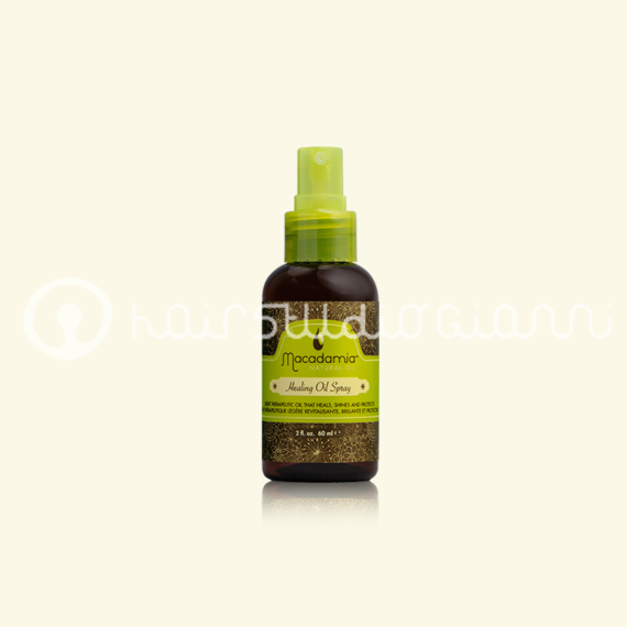 oil spray 60ml