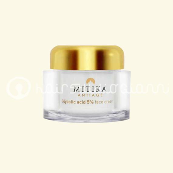 glicolic MITIKA