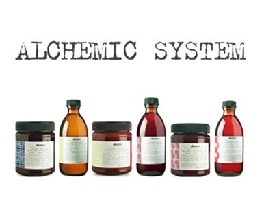 Alchemic System