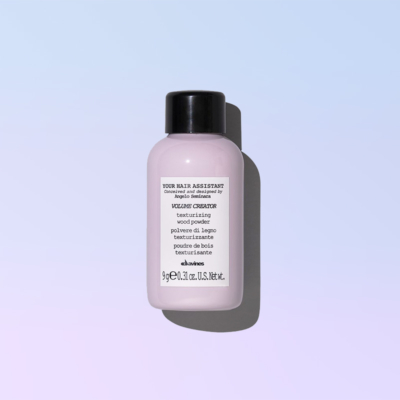 powder volume creator davines