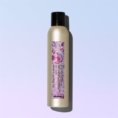 spray texturizzante